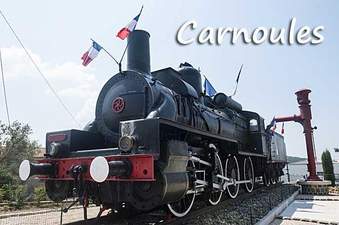 """Résultat de recherche d'images pour """"carnoules la locomotive"""""""