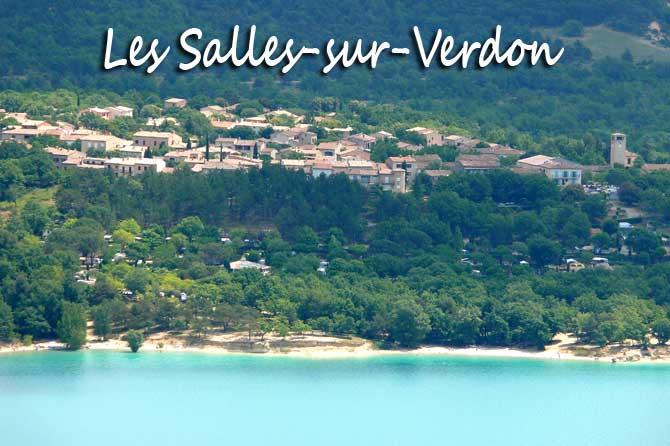Les salles sur verdon visiter 83 provence 7 - Office du tourisme les salles sur verdon ...