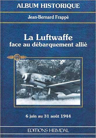 Luftwaffe-face-au-débarquem