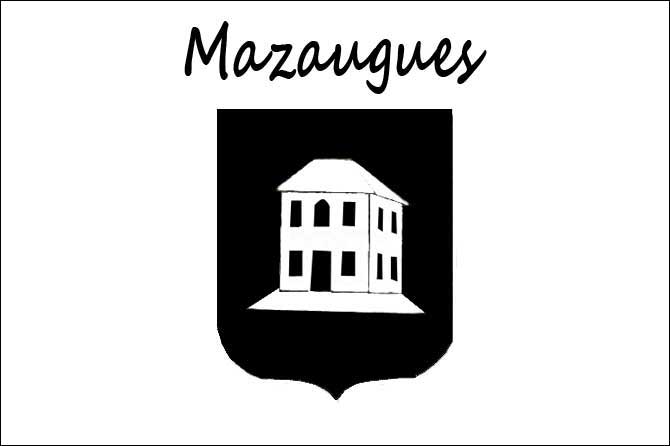 Mazaugues-Armoiries