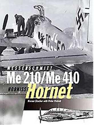 Messerschmitt-410