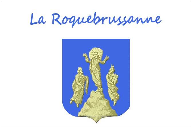Roquebrussanne-Armoiries