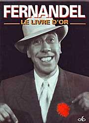 Fernandel-Le-livre-d'Or