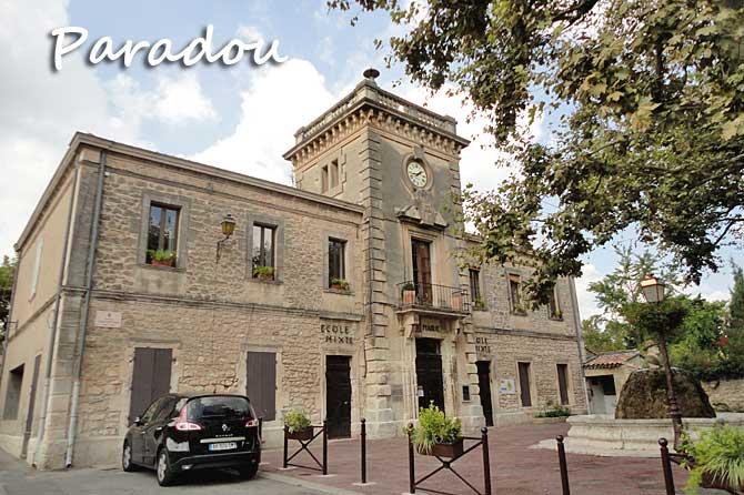 paradou-mairie-pv