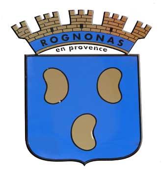 Rognonas-Blason