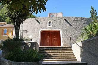 St-Savournin.-Eglise.-P.-Ve