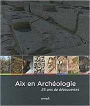 Aix-en-Archéologie