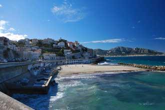 Marseille-plage-corniche-Fo