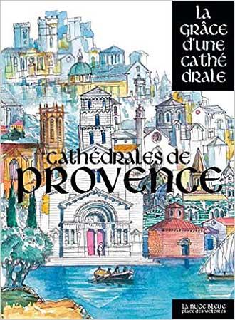 Livre-Cathédrales-de-Proven