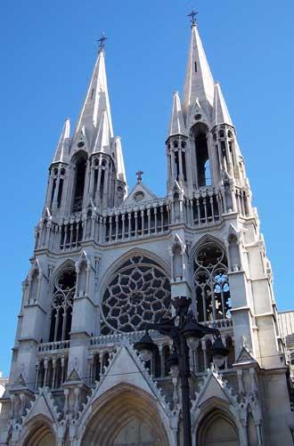 Marseille-Les-Réformés