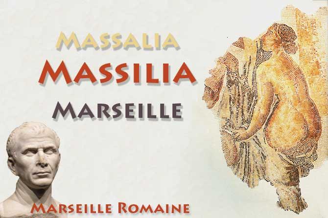 Marseille Romaine