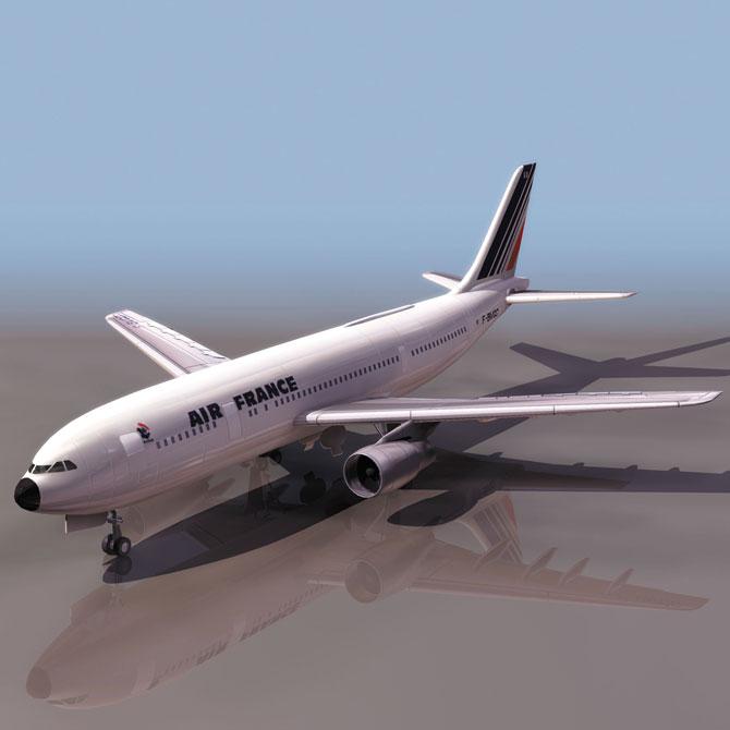 Airbus_Air_France