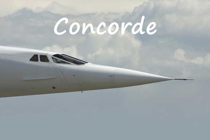 Concorde-Fotolia
