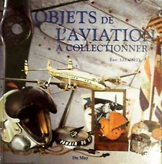 Objets-de-l'aviation