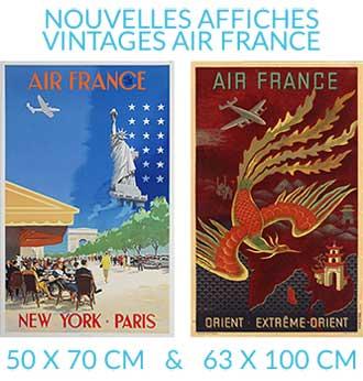 affiche-Air-France