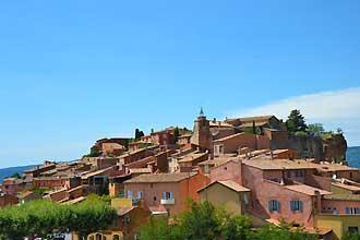 Roussillon-Fotolia_68652559