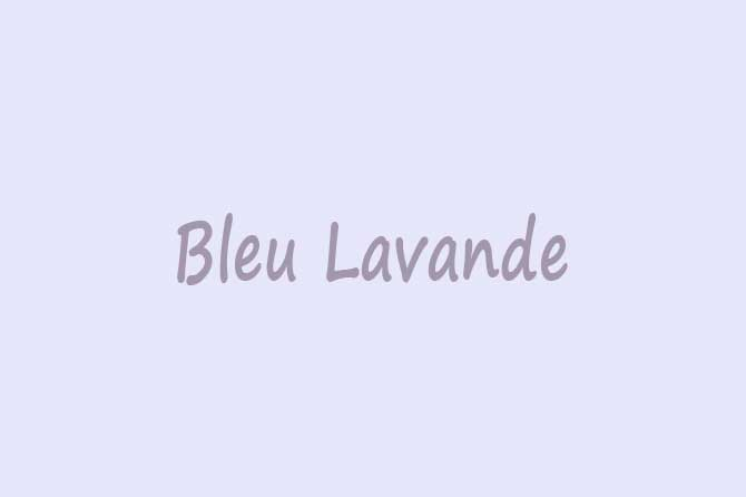 couleur bleu lavande provence 7. Black Bedroom Furniture Sets. Home Design Ideas
