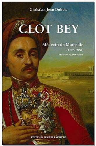 Clot-Bey