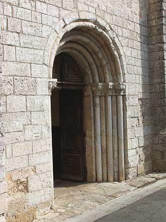 Valbonne.-Eglise-1.-P.-Verl