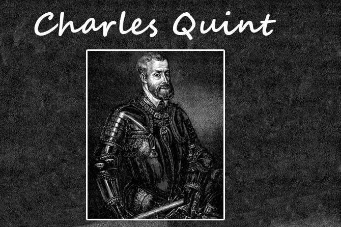Charles-Quint-Fotolia_53771