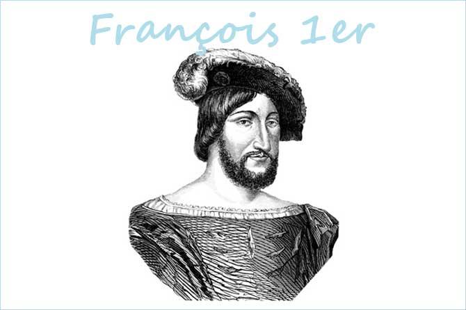 François-1er-Fotolia_397203