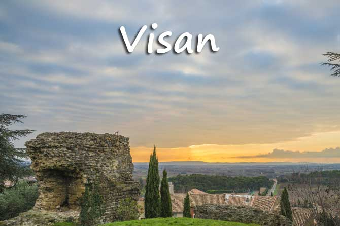 Visan à visiter (84)