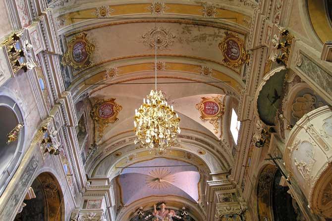 Coaraze.-Plafond-église.-P.