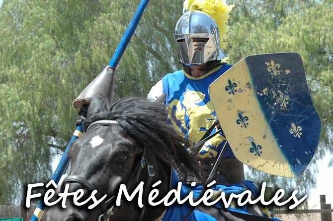 Calendrier Fetes Medievales.Fetes Medievales En Provence Provence 7