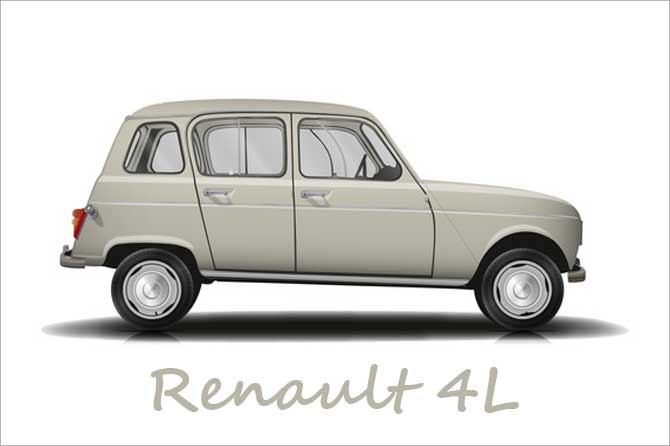 renault 4l en provence provence 7. Black Bedroom Furniture Sets. Home Design Ideas