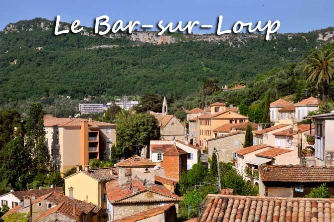 le bar sur loup visiter 06 provence 7