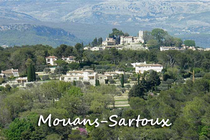 Mouans-Sartoux à visiter (06)