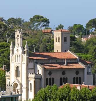 Eglise-St-Antoine-de-Padoue