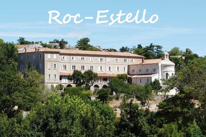 Roc-Estello – Sanctuaire Marial dans le Var