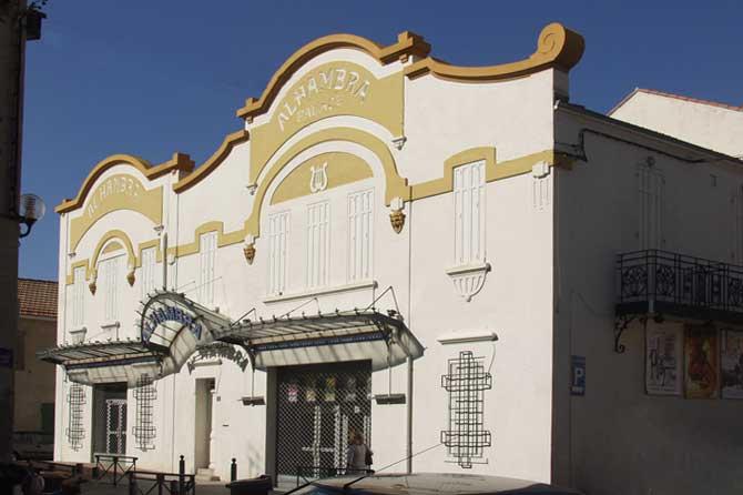 Saint henri quartier village visiter provence 7 for Garage henri marseille