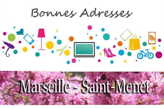 Bonnes Adresses de Marseille Saint-Menet