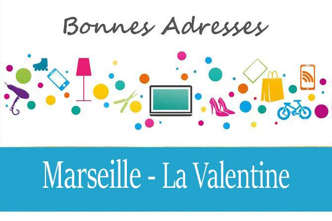 bonnes adresses de marseille la valentine provence 7. Black Bedroom Furniture Sets. Home Design Ideas