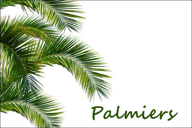 palmier asiatique 8 lettres