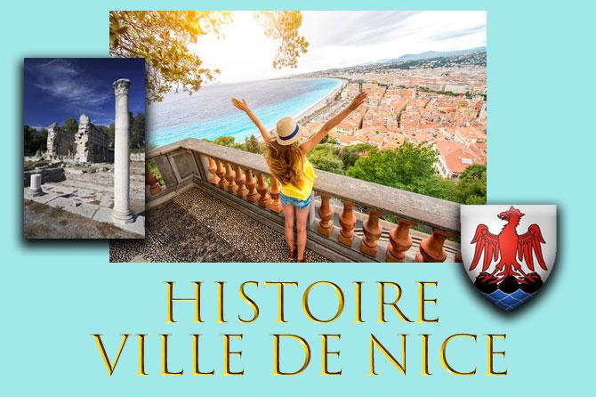 Histoire de la Ville de Nice (06)