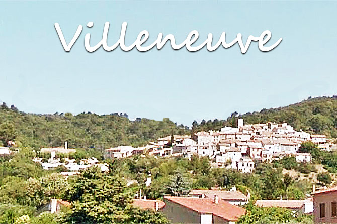 Villeneuve 04 à visiter