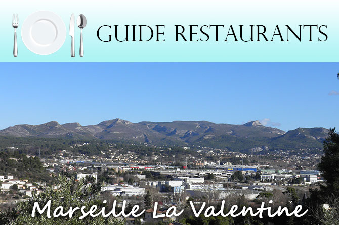 guide des restaurants de marseille la valentine provence 7. Black Bedroom Furniture Sets. Home Design Ideas