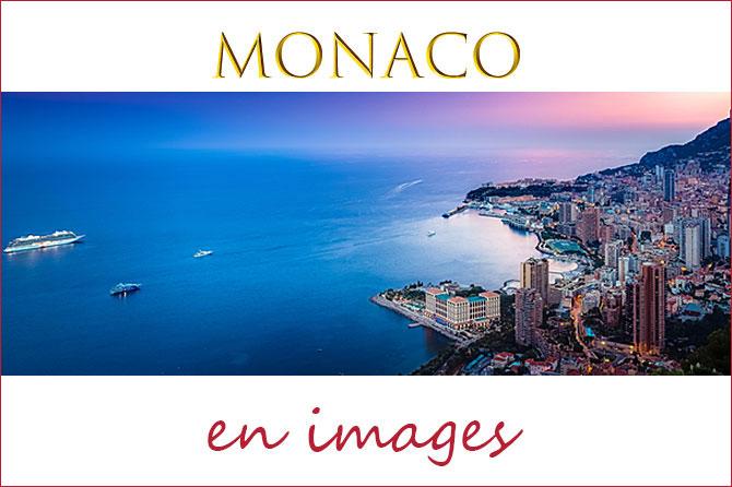 Monaco en Images