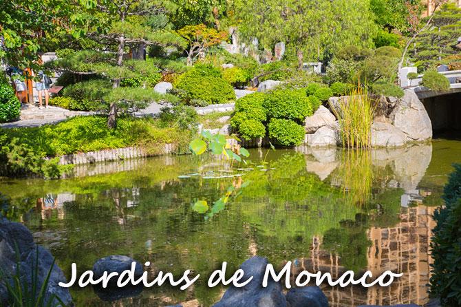 Jardins et espaces verts de monaco provence 7 for Jardins et espaces verts