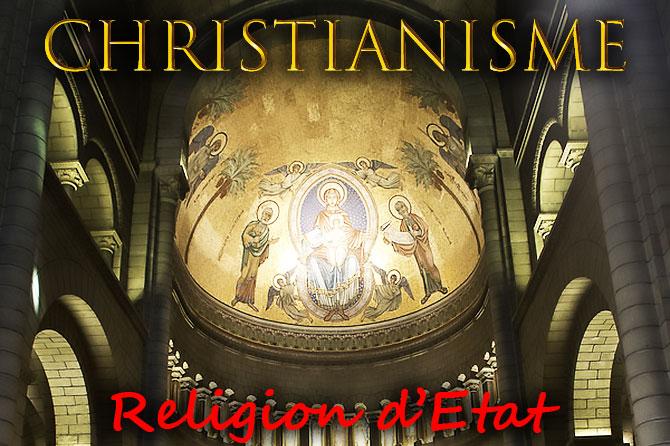 Monaco : Catholicisme Religion d'Etat