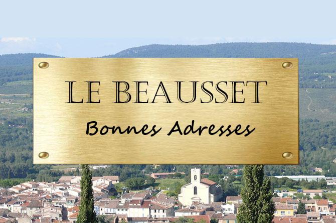 Bonnes adresses le beausset 83 provence 7 - Office du tourisme le beausset ...