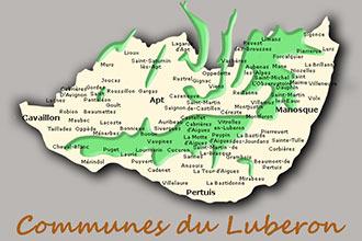 Territoire Du Luberon Villes Et Villages C Verlinden