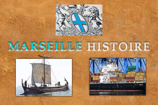 Marseille Histoire