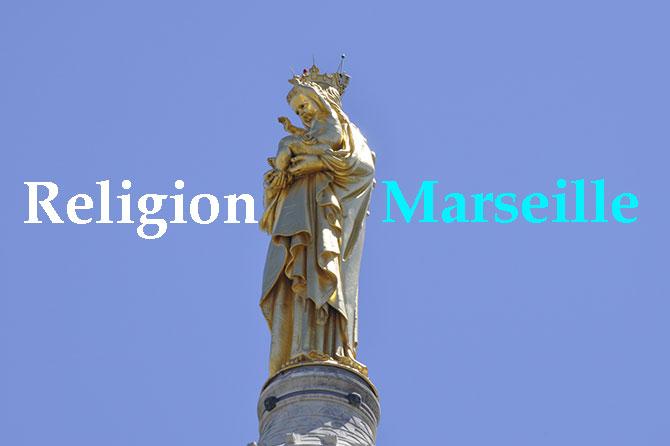 Marseille Religion