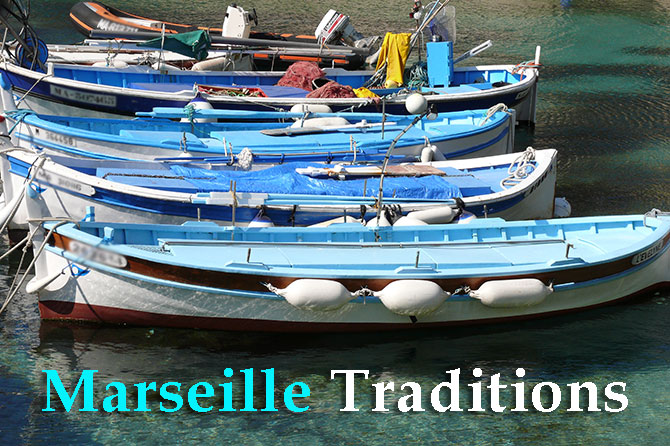 Marseille Traditions
