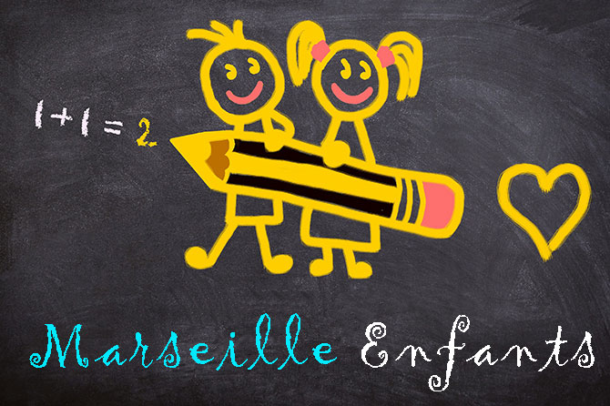 Marseille – Enfance