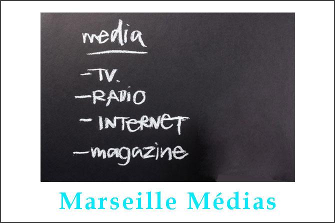 Marseille Médias